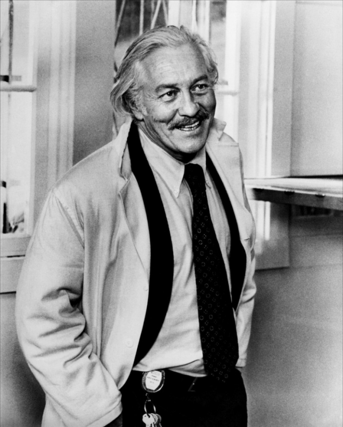 Strother Martin Net Worth