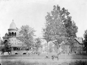 Mansion 1891