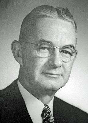 Donald B. Smith Sr.